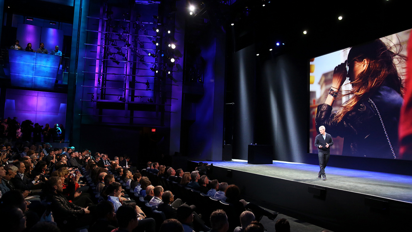 Apple Event on Thursday-That We Expect