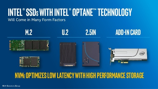 Intel Optane Could Lead To 1 000 Times Faster Macbook